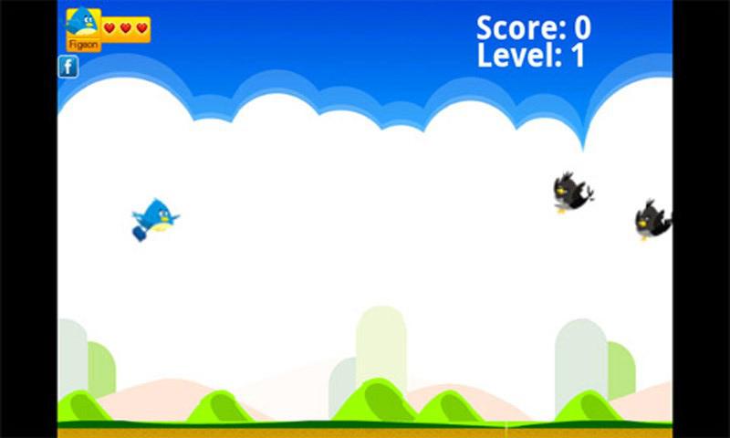 小鸟愤飞|小鸟愤飞游戏下载