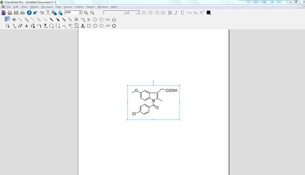 ChemDraw Std是世界上使用的大型化学软件包ChemBioOffice中的一个组件,其它组件包括ChemBio 3D(分子结构模型)、ChemBioDraw、ChemDraw Pro。ChemDraw Std的功能主要是描绘化合物的结构式、化学反应方程、化工流程图、简单的实验装置图等化学常用的平面图形的绘制。   ChemDraw Std应用特性及相关功能:   全球领先科学绘图工具   ChemDraw Std是全球领先的科学绘图工具。它不仅使用简便、输出质量高,并且结合了强大的化学智能技