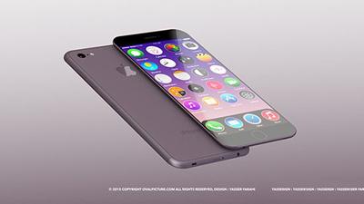 史上最最漂亮的苹果7代手机图片欣赏