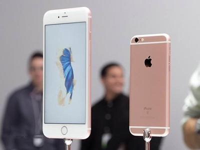 传苹果iphone7 plus将有256gb皇帝版