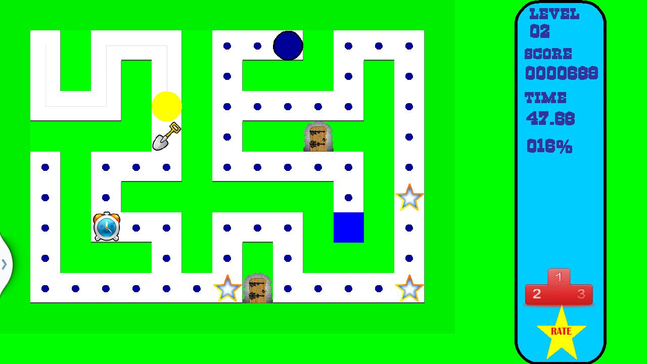 下载之家 安卓首页 安卓游戏 休闲娱乐 儿童迷宫迷宫逃生  软件截图