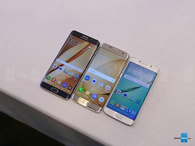 三星手机s7桌面壁纸