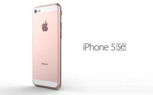 苹果2016春季发布会将举办!iphone5se价格及颜色曝光