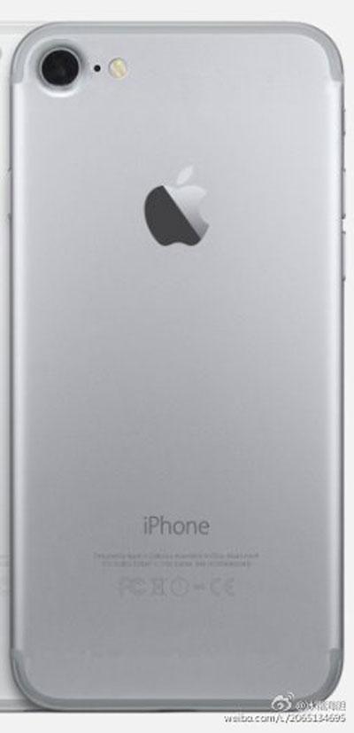 告别白带?苹果iphone5se最新谍照曝光