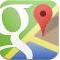 谷歌地图 for iPhone