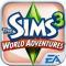 模拟人生3 for Symbian^3