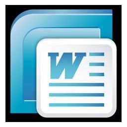如何用word排版报纸_word2003图标内容|word2003图标版面设计