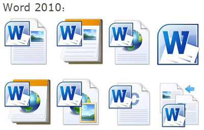 word2010   步骤/方法