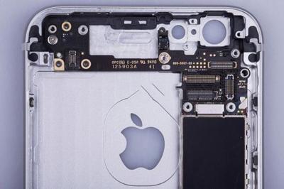 下一代iphone 6s电路板被曝光