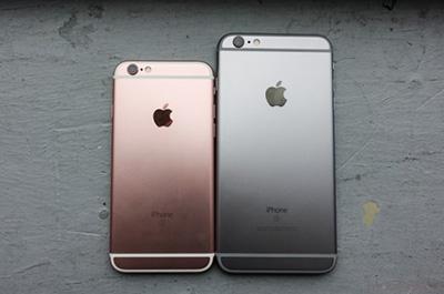 iphone 6s/plus详细测评:ios9让人耳目一新 - 手机